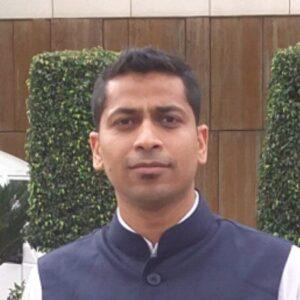 Vivekanand Mishra