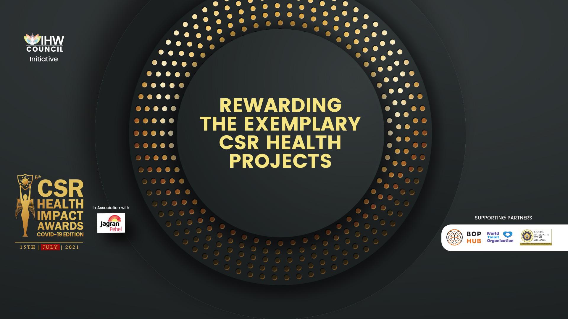 CSR-Health-2021
